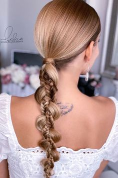 Braids on Braids Style ❤ #lovehairstyles #hair #hairstyles #haircuts