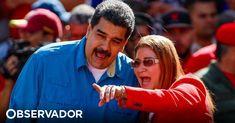 O Partido Socialista Unido da Venezuela aprovou a recandidatura de Nicolás Maduro à Presidência do país, nas eleições que devem ocorrer até finais de abril. http://observador.pt/2018/02/02/partido-no-poder-na-venezuela-aprova-recandidatura-do-presidente-nicolas-maduro/