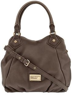 Marc by Marc Jacobs Classic Q Fran | Piperlime
