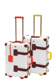 Kate Spade Pre-fall 2013 traveling with style.... Loveeee