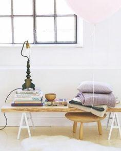 Möbel selber bauen: Einrichtungsideen aus Holz - BRIGITTE.de