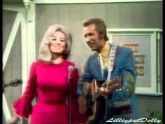 Run That By Me One More Time - Dolly Parton & Porter Wagoner