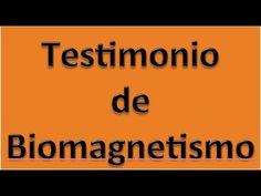 El Biomagnetismo Cura, en este video pueden ver y escuchar sobre cómo funciona esta terapia, espero les guste. ¡Saludos!