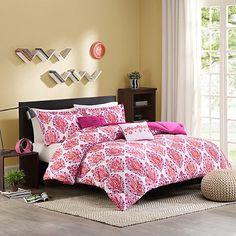 Cozy Soft® Audra 4-5 Piece Comforter Set