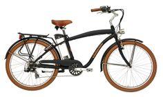 CICLI ADRIATICA - Produzione e vendita di biciclette