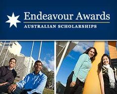Do you have a dream to study in Australia? The Endeavour Postgraduate Awards help give you that opportunity to make it happen! But you must hurry because the deadline to apply is June 30, 2013!
