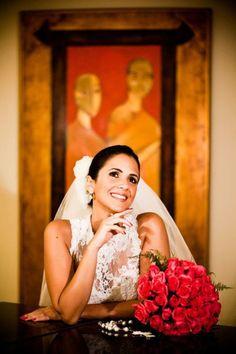 Helena  beleza e make por Alessandra Garcia