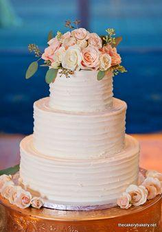 Wedding @ The Cakery Bakery