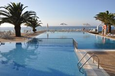 Hotel in Formentera