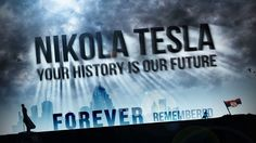 NIKOLA TESLA - Memories of Tomorrow  We hope you all enjoy this mini VFX multi language production that we've worked really hard to put together for you... (y)  We invite you to share these videos, with all your friends around the world!  and now without any further delay, our feature presentation.  Nikola Tesla - Memories Of Tomorrow - (Eng) ⚡ http://youtu.be/aY_1-CLCgYs  Fred F. PromoRific MotionGraphics www.promorific.com