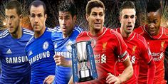 Chelsea vs Liverpool LIVE Capital One Cup (agg 1-1)