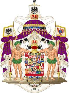 king of arms heraldry - Recherche Google