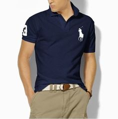 f1b7e1b011ec Welcome to our Ralph Lauren Outlet online store. Ralph Lauren Mens Big Pony  Polo T Shirts on Sale. Find the best price on Ralph Lauren Polo.