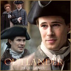 Lord John Grey in Outlander Lord John Grey Outlander, James Fraser Outlander, Diana Gabaldon Outlander Series, Outlander Tv Series, Outlander Casting, Outlander Season 4, Outlander Quotes, Drums Of Autumn, John Gray