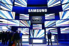Samsung UHDTVs