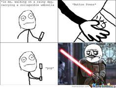 ahah true story