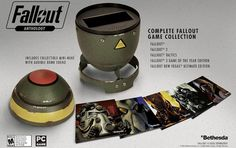 Fallout 4 Collectibles and Other Cool Deals from Amazon