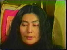 The Real Yoko Ono (Part 6 of 6) 素顔のジョン&ヨーコ- documentary http://www.youtube.com/watch?v=lPLnjoEPwe0