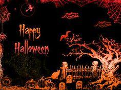 dolcetto o scherzetto??!! halloween e la festa più paurosa di tutti i mesi.
