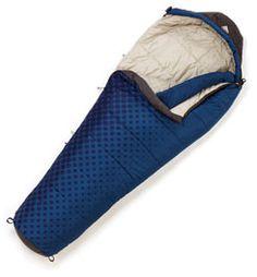 Kelty Cosmic 20 Degree Sleeping Bag Long @ Campmor.com