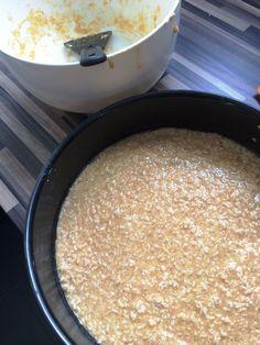 ein Traum: Kokostraum Torte Low Carb | Low Carb Rezepte http://www.eiweissmehl.de/kokostraum-torte-mit-feiner-bourbon-vanille.html