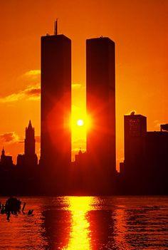 Comment les attentats du 11 septembre 2001 ont changé ma vie...