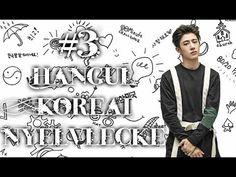 Tanuljunk Hangult és Koreait Korea, Kpop, Youtube, Fictional Characters, Fantasy Characters, Korean, Youtubers, Youtube Movies