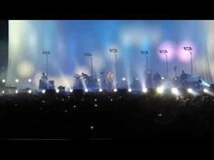 Vetusta Morla 21 noviembre - INTRO + LA DERIVA [HD] - YouTube