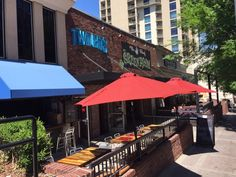 135 Patios in Nashville: The Ultimate Restaurant Patio Guide  Best patios in Nashville: A popular destination for lunch, dinner and beyond: Demonbreun  Hill.