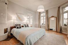 Interiors | Stockholm Apartment