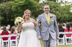 Paul & Janine's wedding at Daniel Stowe Botanical Garden-- flowers by Carey Roberts Design