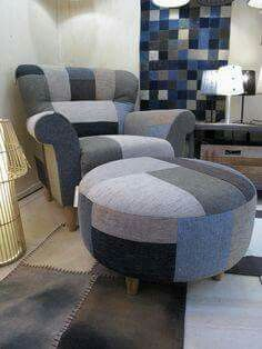 jeans sofa ideas