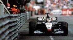 Assetto Corsa - McLaren MP4-13