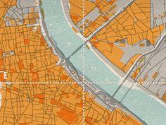 Dribbble - La Garonne by Matt Lawson