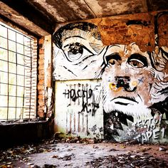 Aris Lisa contributed this photo to Street Art on Fleck for iOS.
