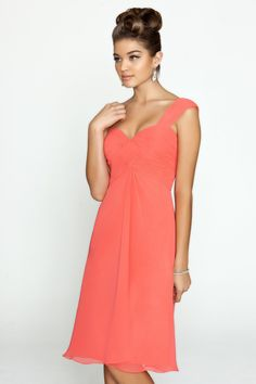 Style 4170 Bridesmaid Dress by Alexia Designs