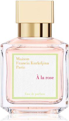 Francis Kurkdjian à la rose Eau de Parfum on shopstyle.com