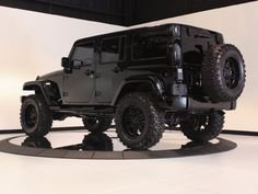 Find of Jeep Wrangler and Jeep Wrangler Unlimited Jeep Wrangler Rubicon, Jeep Wrangler Unlimited, Black Jeep Wrangler, Jeep Wrangler Wheels, Jeep Jk, Jeep Truck, Ford Bronco, My Dream Car, Dream Cars