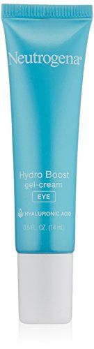 Neutrogena Hydro Boost Eye Gel Cream, 0.5 Ounce * New and awesome product awaits you, Read it now  : Eye Care