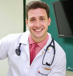 Intelligent and handsome Beautiful Men Faces, Gorgeous Men, Beautiful People, Dr Mike Varshavski, Foto Doctor, Jonaxx Boys, Scammer Pictures, Male Doctor, Romance