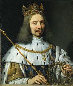 Филипп де Шампань | XVIIe | Philippe de Champaigne (243 работ)