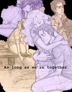 Percy Jackson and Annabeth Chase Percy Jackson Quotes, Percy Jackson Fan Art, Percy Jackson Fandom, Percabeth, Solangelo, Percy And Annabeth, Annabeth Chase, Viria, Cartoon Of Yourself