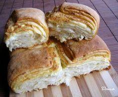 Danina kuhinja: Lisnata pogača sa sirom