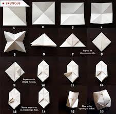 lichterkette origami - Google Search