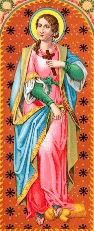 St. Susanna: According to the 1962 Missal of St. John XXIII the Extraordinary…