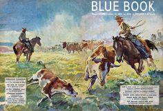 Blue Book [1946-10]