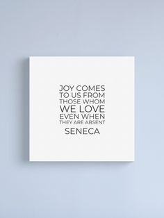 Love Canvas, Canvas Prints, Love S, Our Love, Philosophical Quotes About Life, Print Design, Love Quotes, Vibrant Colors, Joy