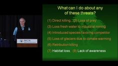 Dr. James Sanderson, Small Cat Conservation Alliance - WCN 2012 by Wildlife Conservation Network