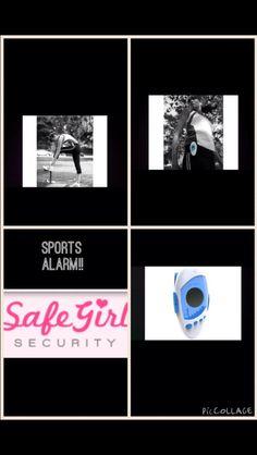 #sport #safety #pedometer #personalalarm #rape #womenssafety #gift #rapealarm #personalsafety #running www.safe-girl.co.uk