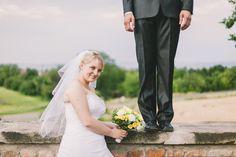 Fort Křelov toho dne zažívala zvláštní okamžiky :) www.mafoto.cz © Martin Holik #wedding #svatba #nevesta #bride #lightroom #groom